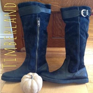 Timberland Earth Keepers Cabot Knee High Boots